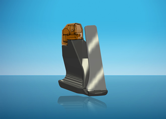Automotive actuators improve haptic accelerator pedals