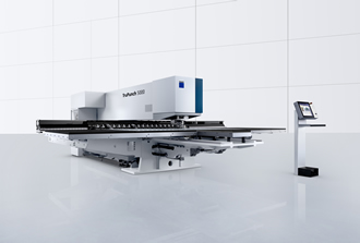 TRUMPF customers benefit from maximum communication availability