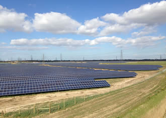 BayWa r.e. signs power purchase agreements for five solar parks