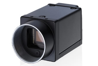 CMOS cameras target machine vision applications