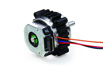 Lin and CUI release efficient stepper motor and encoder combo