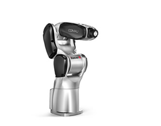 It's a robot! The birth of two new robots for Comau