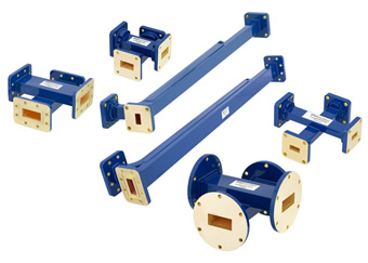 Directional couplers for a range of signal sampling applications