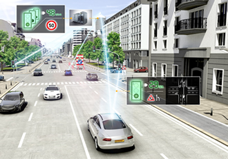 Moving closer to autonomous driving
