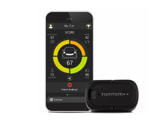 TomTom introduce a host of products for the consumer market