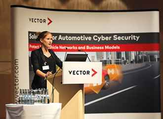 Cyber security impacts the automotive industry