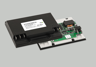 DC/DC converters for automotive IoT offer high power density