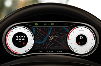 The Qt Company launches Automotive Suite v1.0