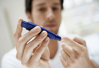Diabetes 'breathalyser' enables non invasive testing