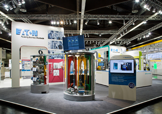 Eaton to focus on key global industrial trends at Hannover 2016