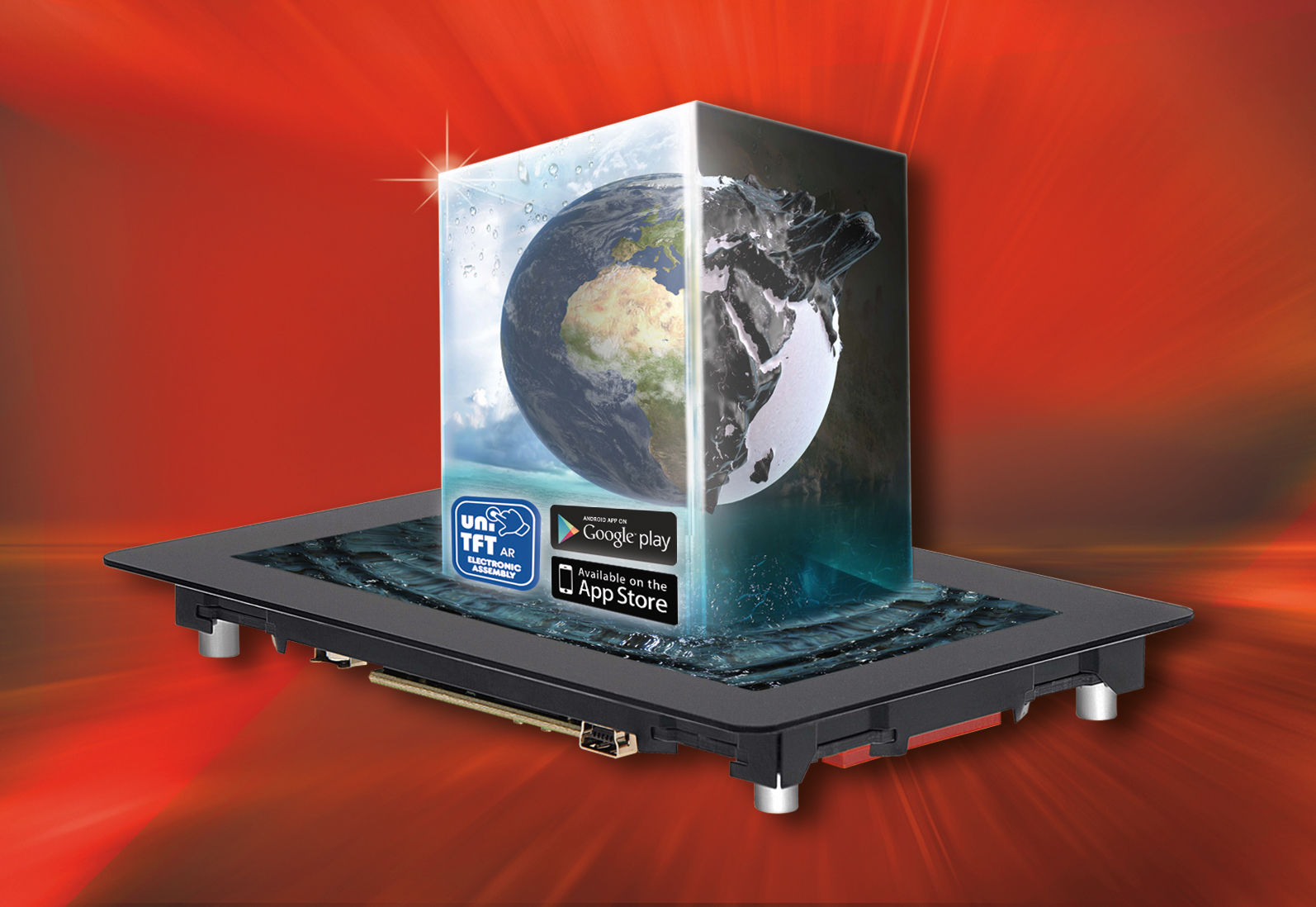 Electronic Assembly Companies : Electronic assembly gmbh news from es