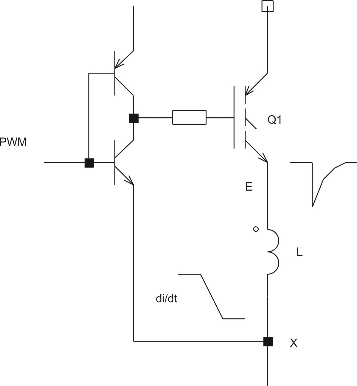 determining dc  dc converter requirements for gate drive applications