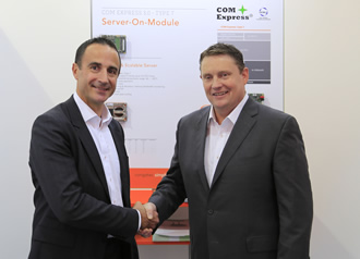 congatec strives to become embedded go-to provider in France