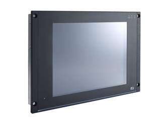 "12.1"" touch panel computer suits railway applications"