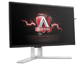 UK gaming festival INSOMNIA58 includes new models from AOC