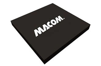 MACOM accelerates higher capacity backhaul with E-Band Tx & Rx modules