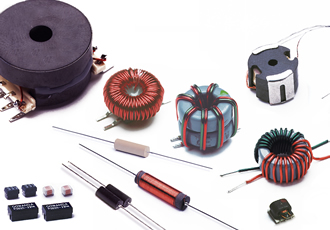 Power inductors meet challenge of market needs