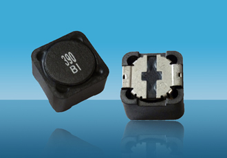 Automotive-qualified power inductors are robust & efficient