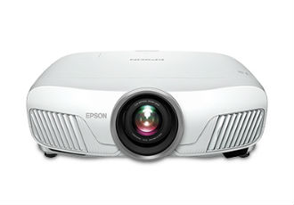 First wireless projector provides easy installation in the home