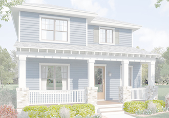 Collaboration aims for affordable net-zero energy home