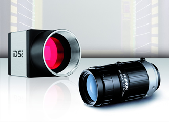 3MP lenses suit high-resolution USB 3.0 industrial cameras