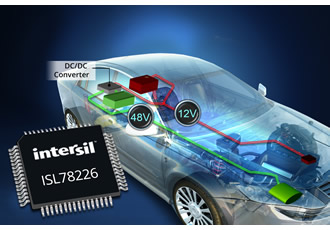 Six-phase bidirectional controller for automotive systems