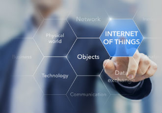 Why preparing for the IoT is vital for future success