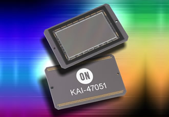 Image sensor improves industrial inspection & mapping