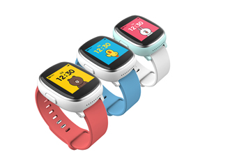 Kid's smartwatch relies on u-blox GNSS & cellular tech