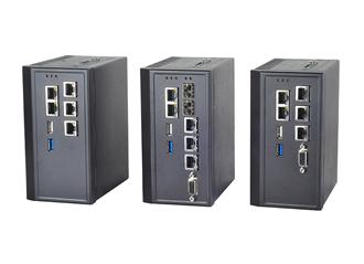 4e028765092  World first  industrial grade appliance with advanced LAN bypass ·