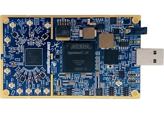 Crowd-funding initiative to take LimeSDR platform into mass production