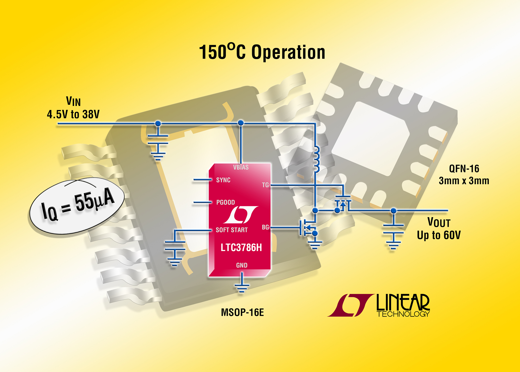 Single Inductor High Efficiency Synchronous Buck Boost Dc Controller Buckboost Led Driver Linear Technology Similar Articles