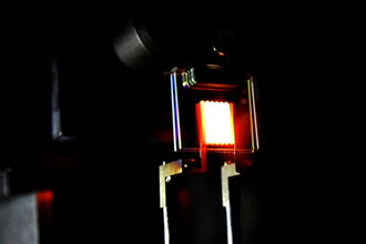 A nanophotonic comeback for incandescent bulbs?