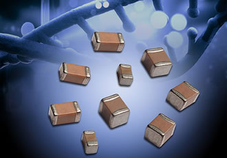 Medical grade MLCCs enable OEMs to change controls