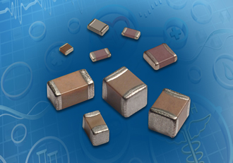 Medical grade MLCCs offer versatility