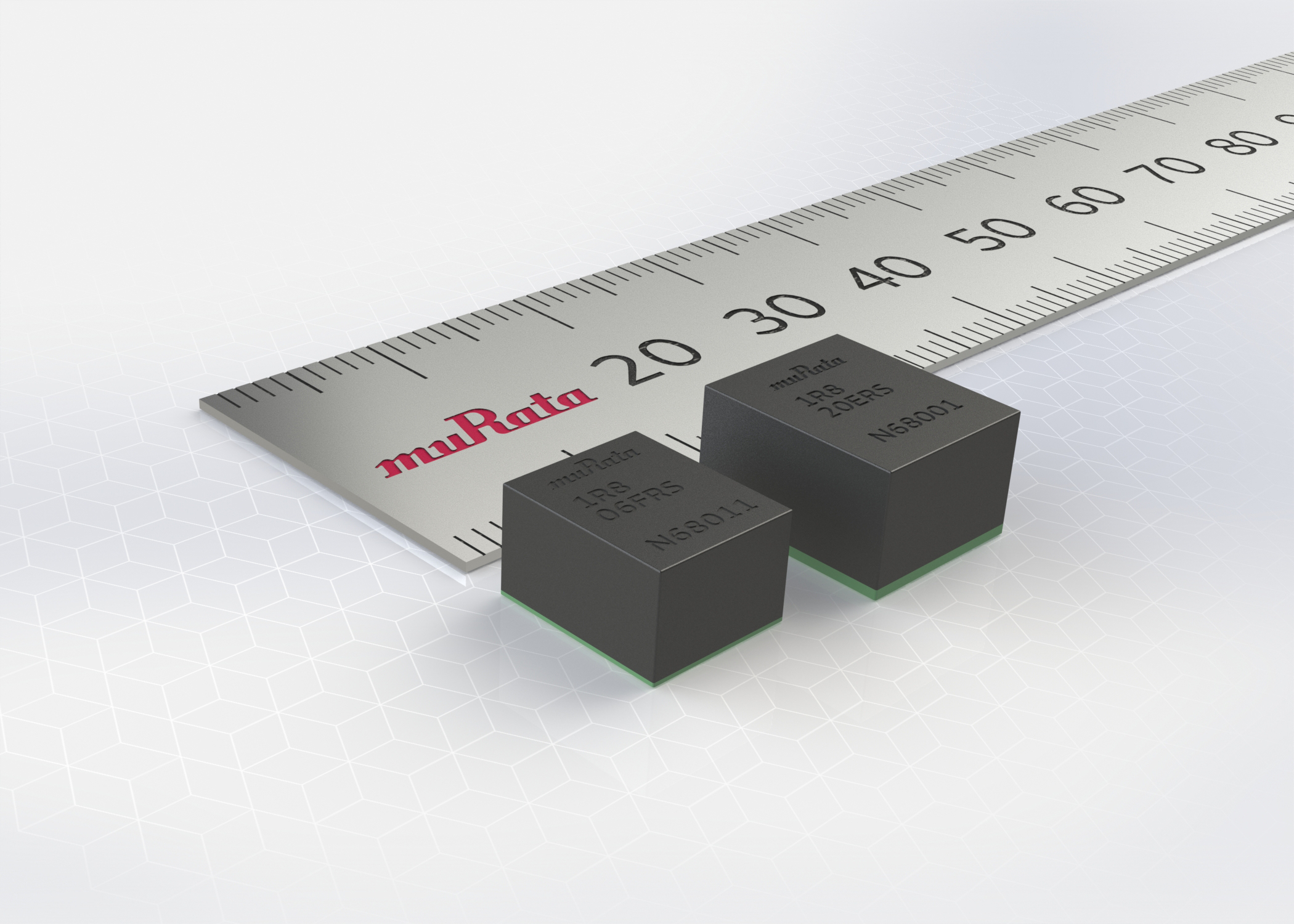 Murata Electronics Uk Ltd News From Escom High Q Multilayer Chip Inductors Keeping Highfrequency Circuits Worlds Smallest Class Power Density Converters