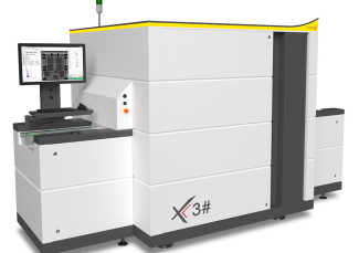 X-ray inspection systems at IPC APEX 2016