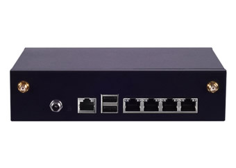 Compact network appliance lineup expanded