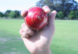 Physics used to unpick the art of spin bowling