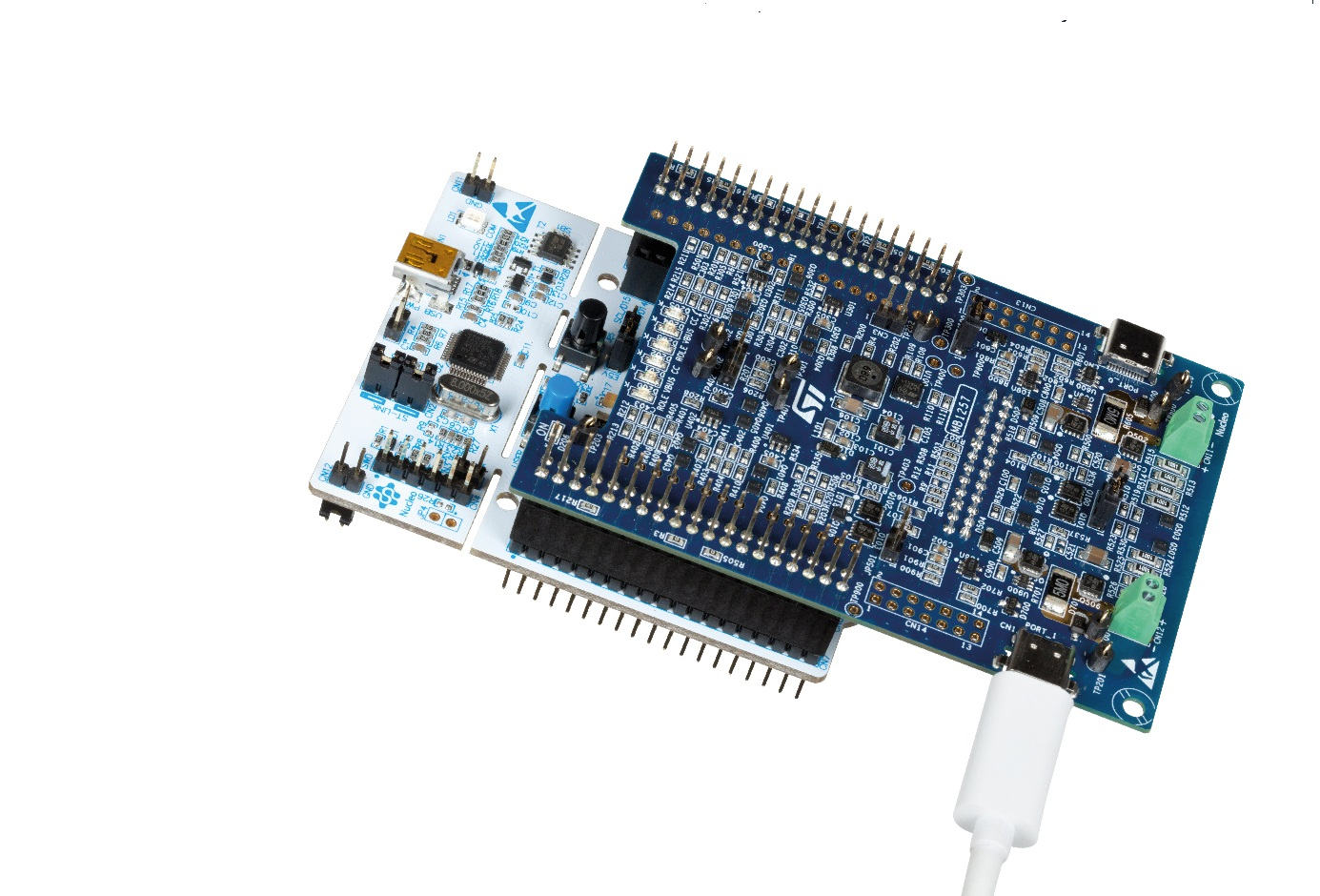 Stm32 Bootloader driver Usb