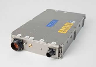 TMD exhibits for first time at Electronic Warfare