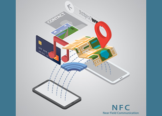The beginning of a new era in NFC technology