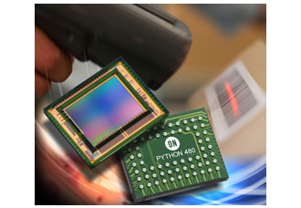 Family of CMOS image sensors expands with compact SVGA