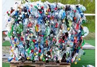 Cooling technology benefits plastics recycling