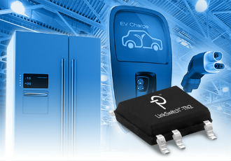 Second-generation, off-line buck switcher IC can withstand mains supply fluctuations