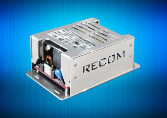AC/DC power supplies are medically fit