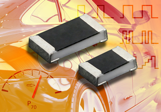 Resistors provide superior pulse and ESD handling