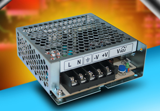 Range of AC/DC power supplies backed by extended warranty
