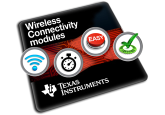 Wireless connectivity modules designed for Industry 4.0
