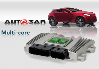 Investment enables development of multi-core ECU systems